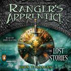 Ranger's Apprentice: The Lost Stories by John A. Flanagan, John Flanagan