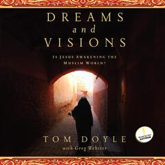 Dreams and Visions by Tom Doyle