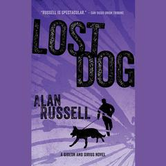 Lost Dog by Alan Russell