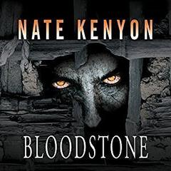 Bloodstone by Nate Kenyon