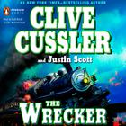 The Wrecker by Clive Cussler, Justin Scott
