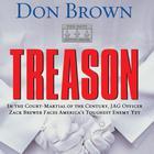 Treason by Don Brown