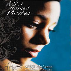 A Girl Named Mister by Nikki Grimes