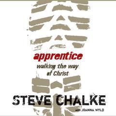 Apprentice by Steve Chalke