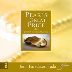 Pearls of Great Price by Joni Eareckson Tada