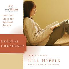 Essential Christianity by Bill Hybels