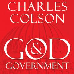God and Government by Charles Colson