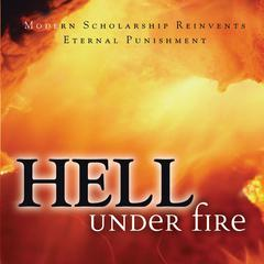 Hell under Fire by Christopher W. Morgan, Robert A. Peterson