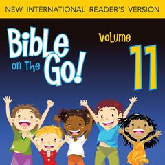 Bible on the Go, Vol. 11 by Zondervan
