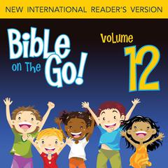 Bible on the Go, Vol. 12 by Zondervan