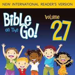 Bible on the Go, Vol. 27 by Zondervan