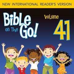 Bible on the Go, Vol. 41 by Zondervan