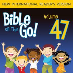 Bible on the Go Vol. 47 by Zondervan