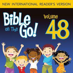 Bible on the Go, Vol. 48 by Zondervan