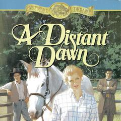 A Distant Dawn by Jane Peart