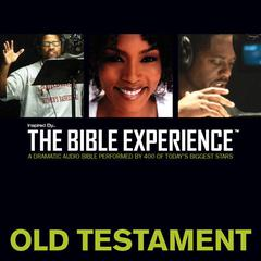 Inspired By … The Bible Experience: Old Testament by Zondervan
