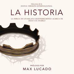 La Historia NVI by Zondervan