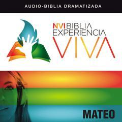 NVI Experiencia Viva: Mateo by Zondervan