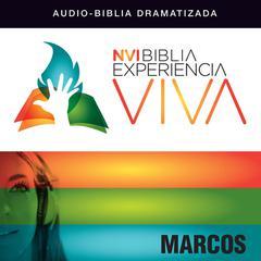 NVI Experiencia Viva: Marco by Zondervan