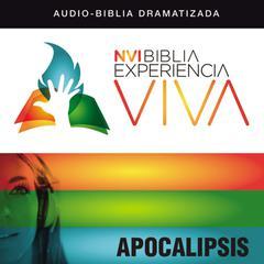 NVI Experiencia Viva: Apocalipsis by Zondervan