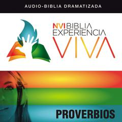 NVI Experiencia Viva: Proverbios by Zondervan