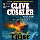 The Thief by Clive Cussler, Justin Scott