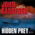 Hidden Prey by John Sandford