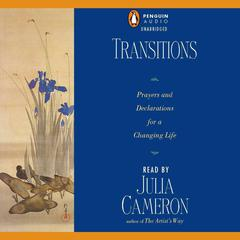 Transitions by Julia Cameron
