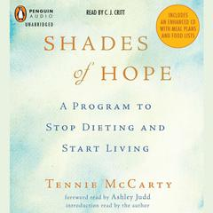 Shades of Hope by Tennie McCarty