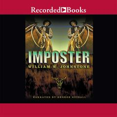 Imposter by William W. Johnstone