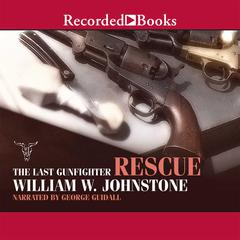 Rescue by William W. Johnstone
