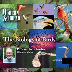 The Biology of Birds by John Kricher