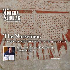 The Norsemen by Michael D. C. Drout
