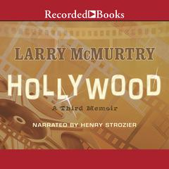 Hollywood by Larry McMurtry