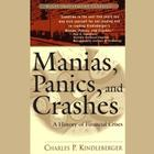 Manias, Panics, and Crashes by Charles Kindleberger