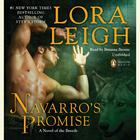 Navarro's Promise by Lora Leigh
