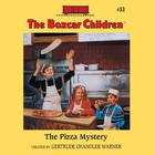 The Pizza Mystery by Gertrude Chandler Warner