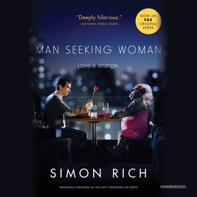Man Seeking Woman by Simon Rich