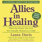 Allies in Healing by Laura Davis