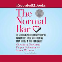 The Normal Bar by James Witte, Chrisanna Northrup, Pepper Schwartz