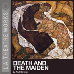 Death and the Maiden by Ariel Dorfman
