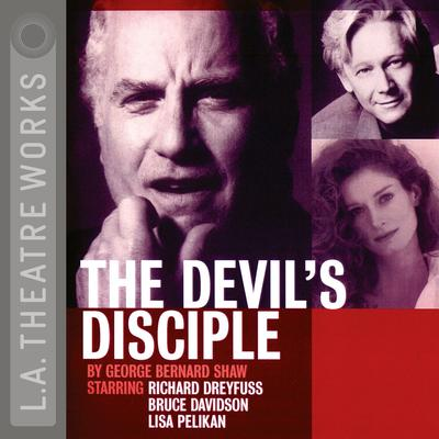 the devils disciple by bernard shaw essay George bernard shaw's the devil's disciple : characters essay by juango, july  2006 download word file, 1 pages download word file, 1 pages00 0 votes.