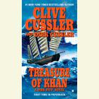 Treasure of Khan by Clive Cussler, Dirk Cussler