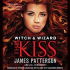 The Kiss by James Patterson, Jill Dembowski