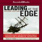 Leading at the Edge by Dennis N. T. Perkins, PhD