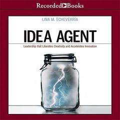 Idea Agent by Lina M. Echeverría