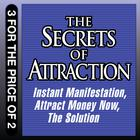 The Secrets of Attraction by Dr. Joe Vitale