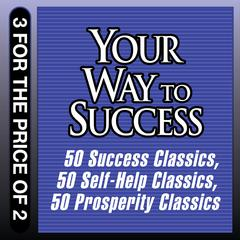 Your Way to Success by Tom Butler-Bowden, Tom Butler-Bowdon