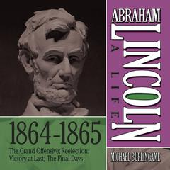 Abraham Lincoln: A Life 1864–1865 by Michael Burlingame