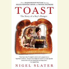 Toast by Nigel Slater